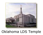 Oklahoma City Lds Temple President
